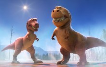 New Trailer For Disney/Pixar's THE GOOD DINOSAUR