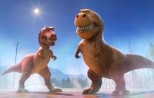 New Trailer For Disney/Pixar's THE GOOD DINOSAUR