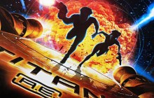 SCI-FI NERD: Saturday Matinee - Titan AE (2000): An Animated Odyssey to Save Humanity