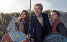 Doctor Who First Look: The Girl Who Died