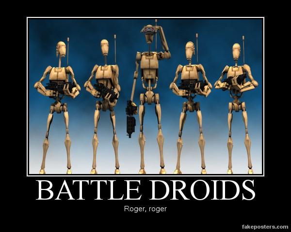 star_wars_the_clone_wars_b1_battle_droid_line_up_by_seekerarmada-d5gkxo1