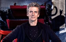 DOCTOR WHO 2015 CHRISTMAS SPECIAL IN THEATERS