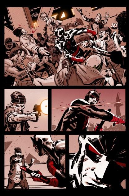 Daredevil #1 - i2