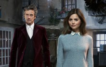 Doctor Who: Face The Raven - SPOILERS