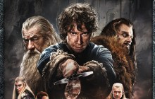 Blu-ray Shopping Bag: The Hobbit: The Battle of the Five Armies Extended Edition
