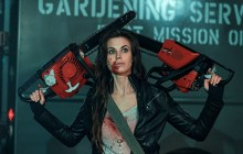 Dead Rising: Watchtower DVD Review