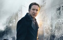 Pay the Ghost Blu-Ray Review