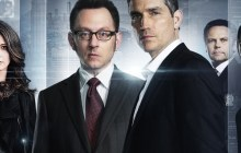 SCI-FI NERD: TV Tuesday - Person Of Interest: This May Be The Final Season Of A Great Stealth Genre Show