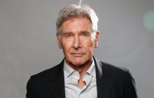 Interview: Harrison Ford