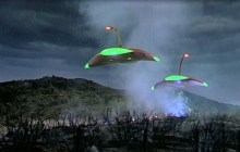 SCI-FI NERD: Throwback Thursday - War Of The Worlds (1953): H.G. Wells Most Renowned Work Made Into A Science Fiction Hall Of Fame Classic