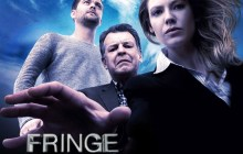 SCI-FI NERD - Fringe: Mad Science Between Two Worlds