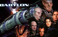 SCI-FI TV: Babylon 5 -  A Chance For Peace In A Troubled Galaxy