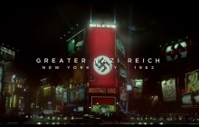 SCI-FI NERD: TV Tuesday - The Man In The High Castle: What Separates Sci-Fi From Fantasy?