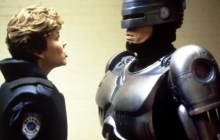 SCI-FI NERD - RoboCop (1987): The Life, Death and Life Again of a Good Cop