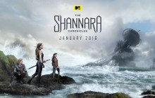 The Shannara Chronicles Season 1, Episode 1 & 2 Review