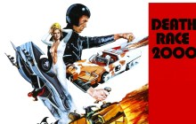 Roger Corman's Death Race 2050 - Begins Production