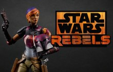 Toy Fair 2016: Star Wars Rebels & The Force Awakens Debuts!