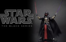 Toy Fair 2016: Hasbro Star Wars Black Series Reveals