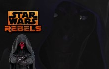 Darth Maul for Star Wars Rebels - Confirmed?