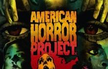 Blu-ray Shopping Bag: American Horror Project - Vol 1