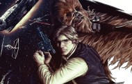 UNTITLED HAN SOLO FILM GETS DIRECTORIAL CHANGE
