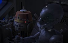 Star Wars Rebels: The Forgotten Droid Review