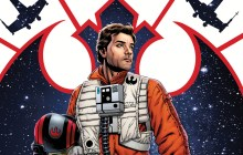 STAR WARS: POE DAMERON #1 - Your First Look Inside!