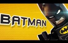 The LEGO Batman Movie Comic-Con Trailer