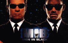 SCI-FI NERD - Men In Black (1997): Those Darn Aliens