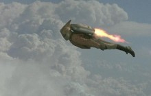 SCI-FI NERD - The Rocketeer (1991): Its Time For A  Sequel