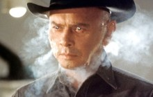 SCI-FI NERD: Throwback Thursday - Westworld (1973): The Future Of An Old Movie