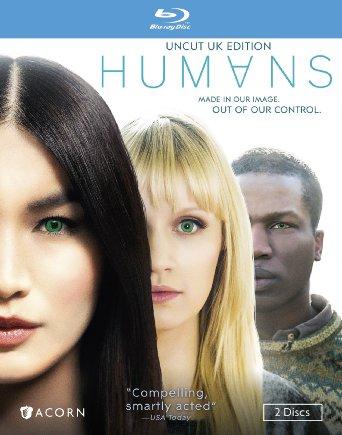 HUMANS RAY