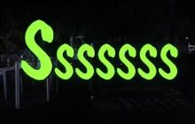 Sssssss Blu-ray Review