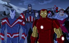 Marvel's Avengers: Ultron Revolution - The Thunderbolts Clip