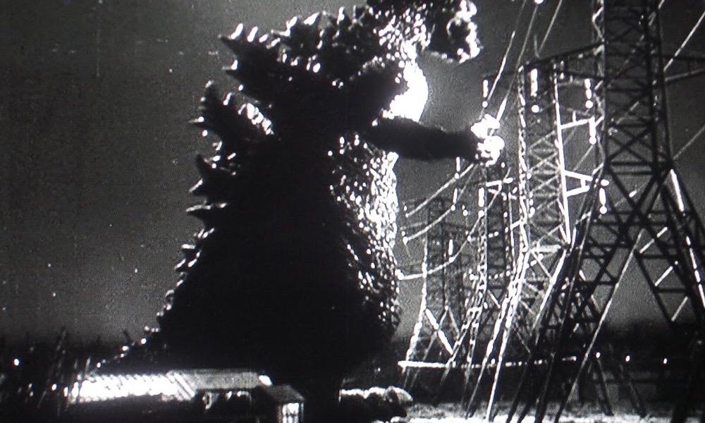 Image result for godzilla 1954