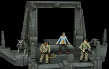 Diamond Select Ghost Busters Series 1 Action Figure Review
