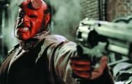 SCI-FI NERD: Modern Classics Monday - Hellboy (2004 -Director's Cut): Guillermo del Toro At His Best