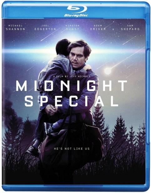midnight special bluray