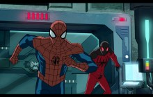 Ultimate Spider-Man Vs. The Sinister Six - The New Sinister Six – Part 1 CLIP