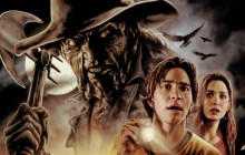 Blu-ray Shopping Bag: Jeepers Creepers Collector's Edition
