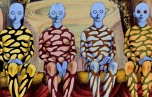 Fantastic Planet: Criterion Collection Blu-ray Review
