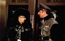 Spaceballs (1987): The Farce Is Strong In This One