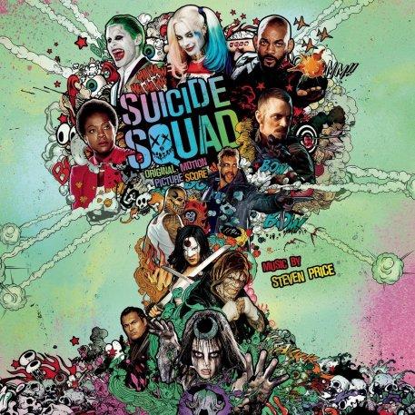 suicide squad score