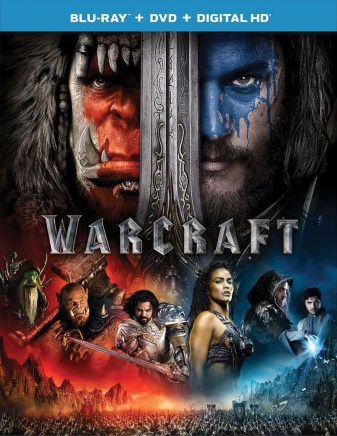 warcraft box