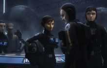 Star Wars Rebels: The Antilles Extraction - Clip and Images