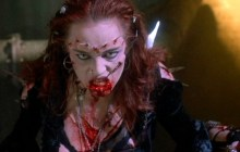 Return of the Living Dead 3 Limited Edition on Blu-Ray in November