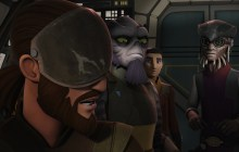Star Wars Rebels: The Wynkahthu Job - Clip and Images