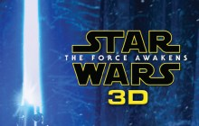 STAR WARS: THE FORCE AWAKENS - Collector's Edition 3D Blu-ray Review