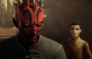 "STAR WARS REBELS: ""Visions and Voices"" – New Clip"