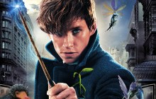Fantastic Beasts and Where to Find Them - Blu-ray Details!